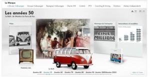 histoire volkswagen polo golf lupo passat