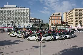 smart times 11 en Italie