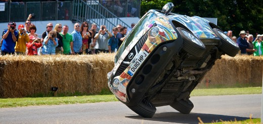 nissan juke goodwood 2011