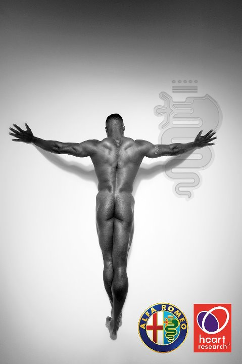 Alfa romeo mito photos athlètes nus