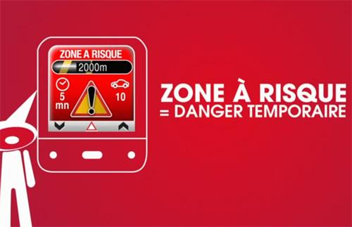 coyote avertisseur radar nouveauté mise à jour