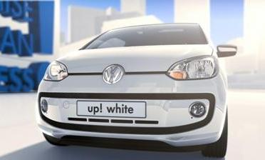 nouvelle volkswagen up