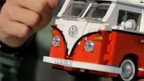 volkswagen combi lego