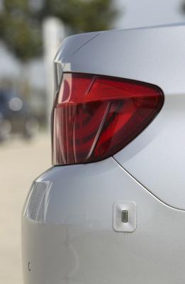 BMW Série 5 copilote automatique