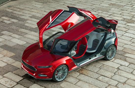 Ford-evos-francfort-2011