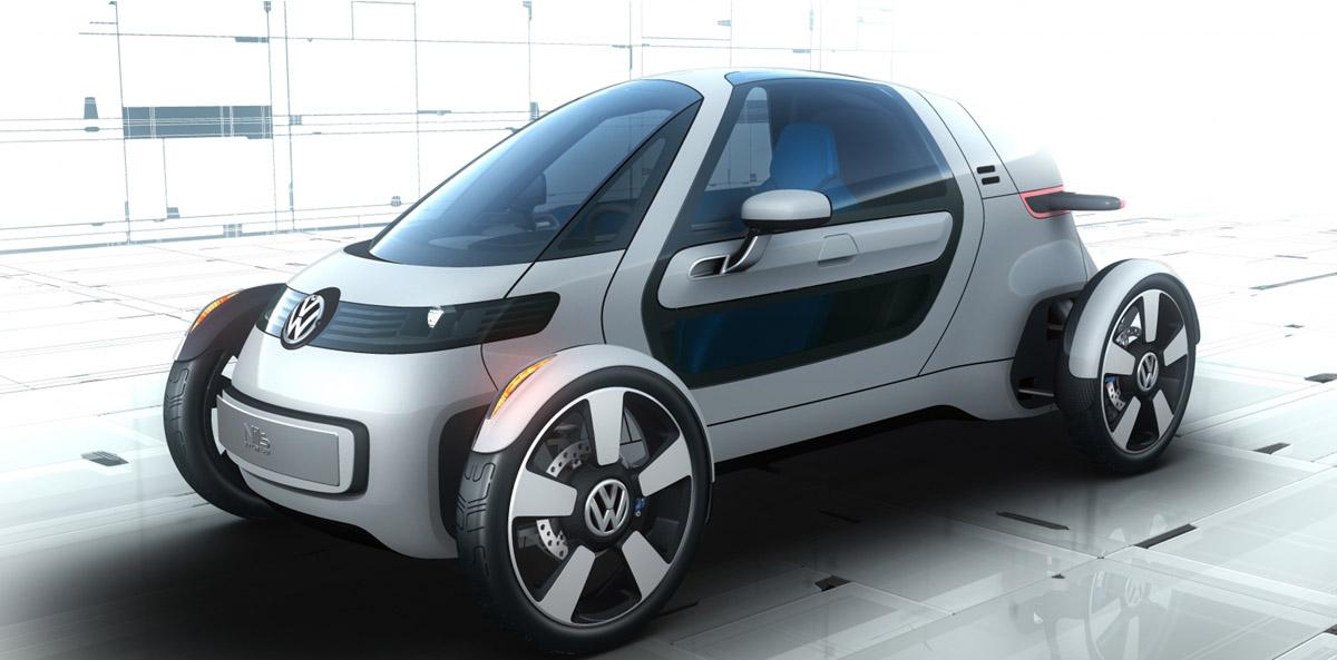 Volkswagen Nils francfort 2011