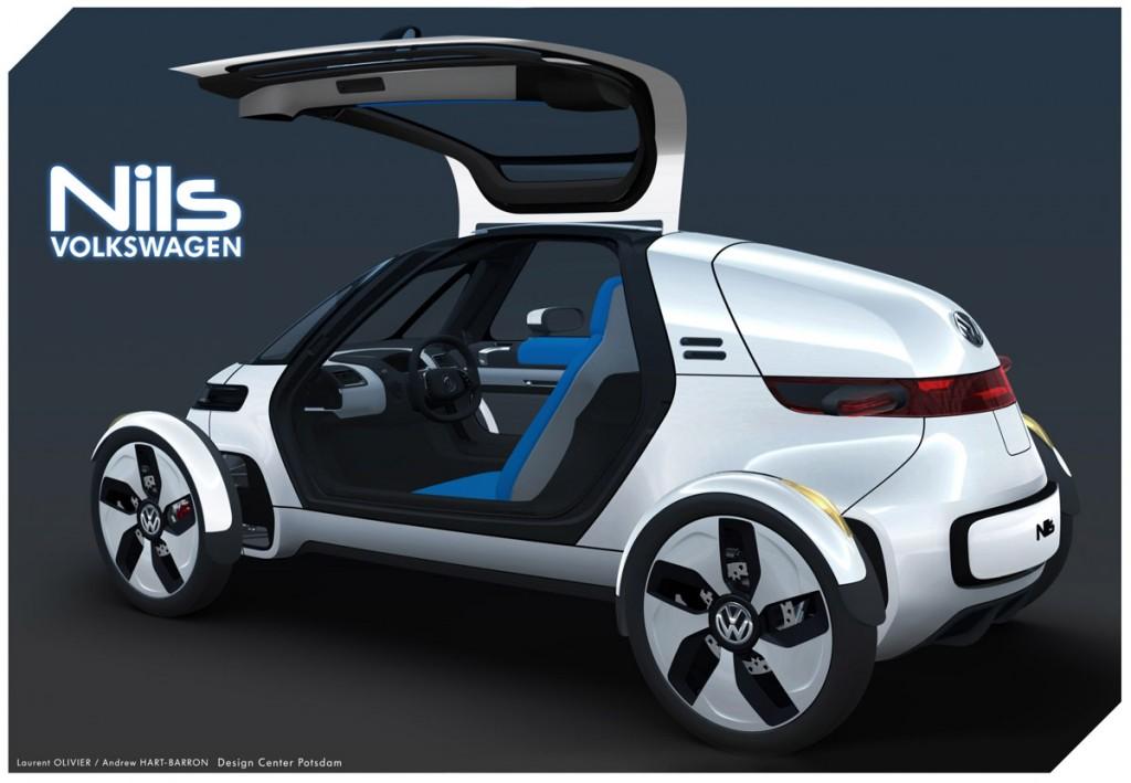 Volkswagen Nils 2 francfort 2011