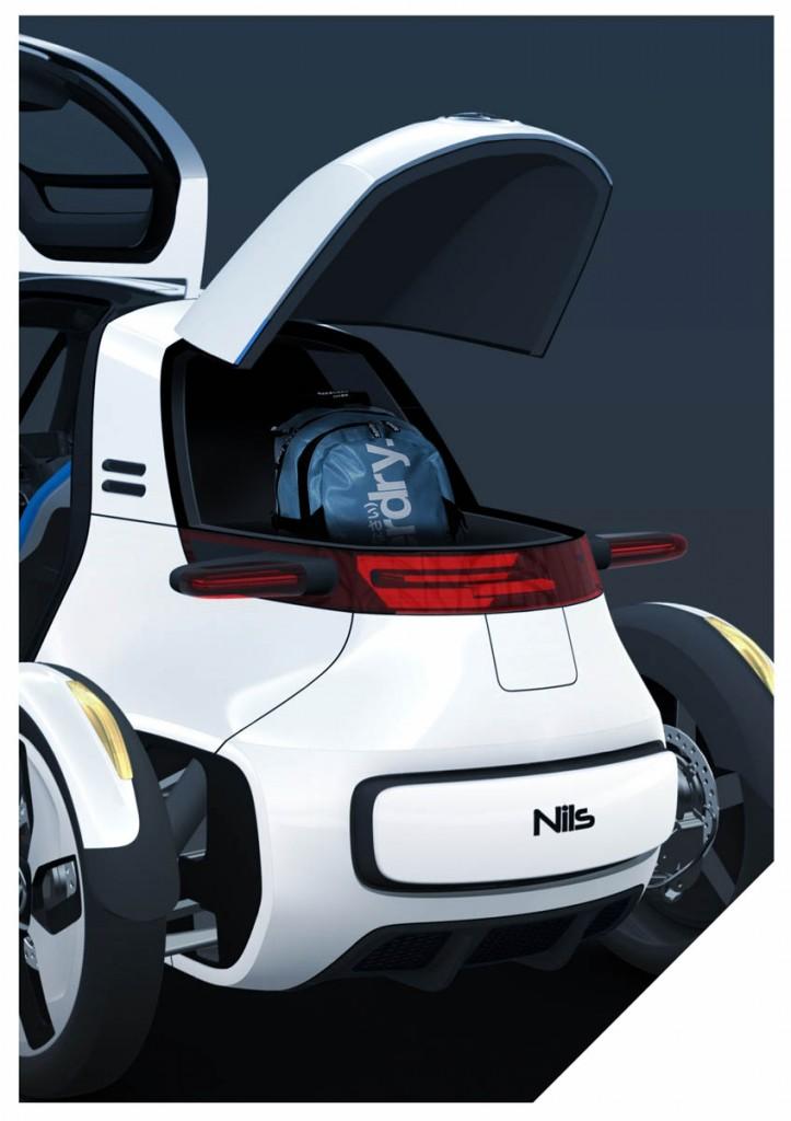 Volkswagen Nils 3 francfort 2011