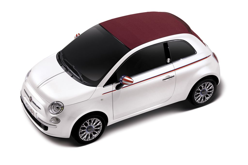 fiat 500 nation salon auto bologne