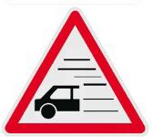 Les nouveaux panneaux de signalisation pr vus en 2012 - Griller un feu rouge suspension de permis ...