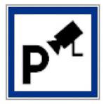 nouveaux panneaux 2012 parking surveillé