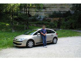 photo annonce auto drole