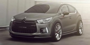 Citroen DS4 Racing info auto