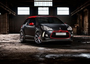 Citroen ds3 Racing Sebastien Loed