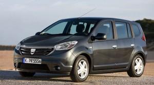 image Dacia lodgy