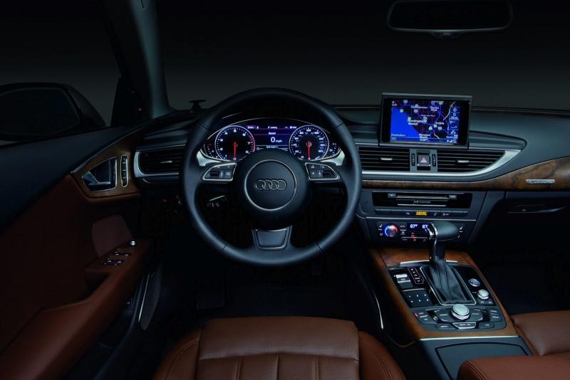 top 10 des meilleurs int rieurs de voiture 2012 blog auto. Black Bedroom Furniture Sets. Home Design Ideas