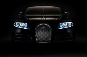 Buggati Galibier Concept : la nouvelle bêtes de Bugatti dans les starting block ?