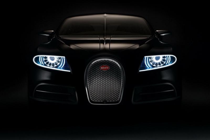 Buggati Galibier Concep t: La nouvelle bêtes de Bugatti dans les starting block ?