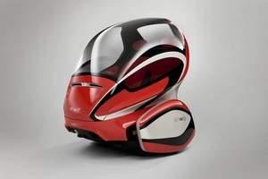 Chevrolet EN-V concept car