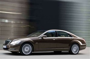 Mercedes Classe S 250
