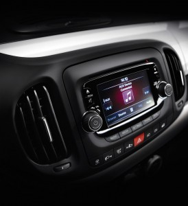 Photo nouvelle Fiat 500 L