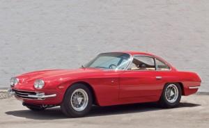 1966 Lamborghini 400GT 2+2