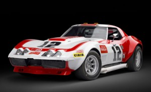1968 Chevrolet L-88 Corvette Owens Corning FIA SCCA Racing Car