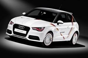 Audi A1 Etron