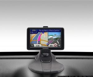 GPS GARMIN de la Dacia Duster série limitée