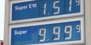 prix carburant insolite allemagne