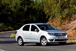 Prix Nouvelle Dacia Logan 2012
