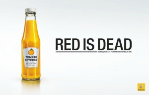 tomato_ketchup renault f1 red is dead