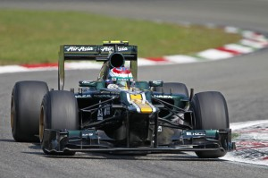 vettel champion F1 2012 brésil
