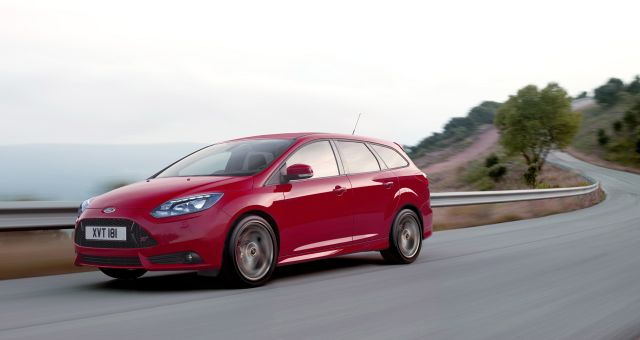2012-Ford-Focus-ST-Estate