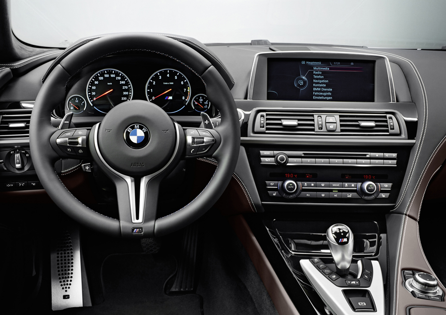bmw m6 gran coupe interieur 5 blog auto s lection le. Black Bedroom Furniture Sets. Home Design Ideas