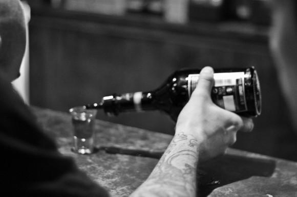 alcool soiree