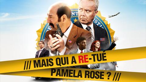 Affiche du film de 2012 Mais qui a retué Pamela Rose ?