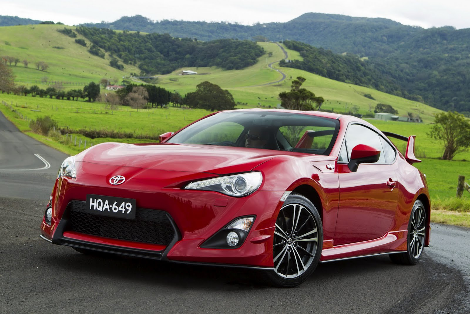 La Toyota GT-86 et la Golf 7 primées aux Top Gear awards - Blog auto