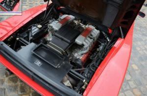 Ferrari Testarossa de Alain Delon - 3