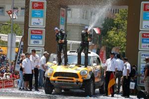 dakar 2013 victoire peterhansel - 3