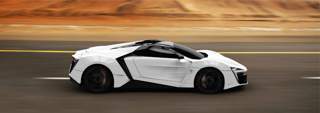 w-motors lykran hypersport