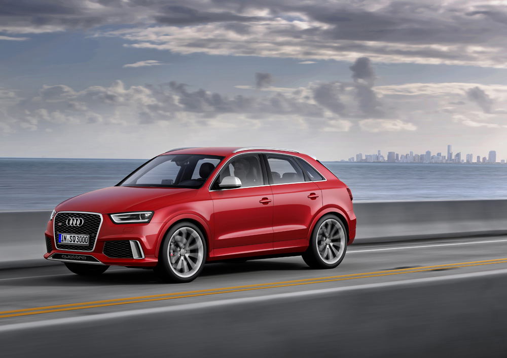audi rs q3 sur route profil blog auto s lection le condens d 39 actu automobile qu 39 il vous faut. Black Bedroom Furniture Sets. Home Design Ideas