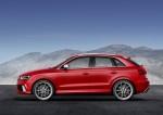 Audi RS Q3 profil