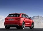 Audi RS Q3 2013 arrière