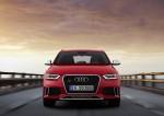 Audi RS Q3 2013 face avant