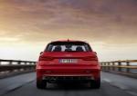 Audi RS Q3 2013 face arrière
