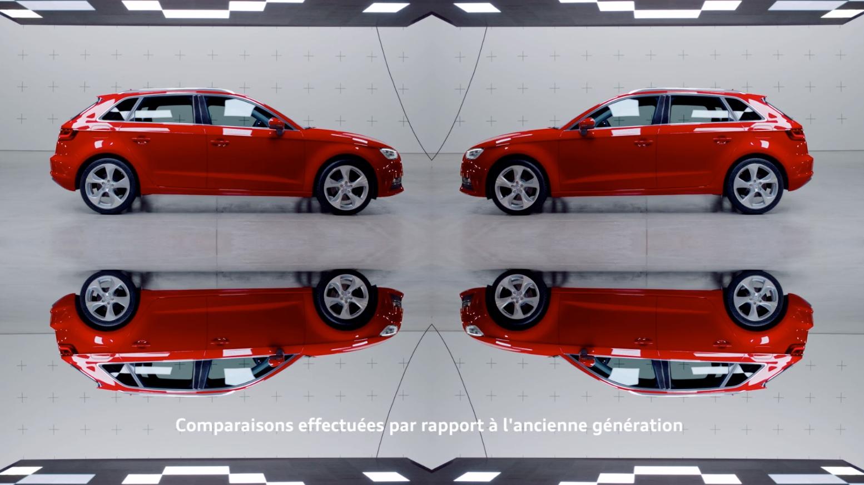 pub Audi A3 Sportback