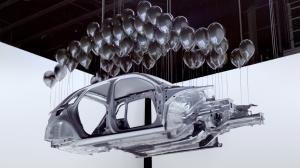 Publicité Audi A3 Sportback