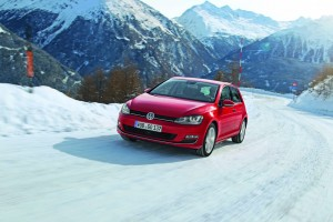 Volkswagen Golf 4Motion 2013 (3)