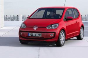 La Volkswagen Up!